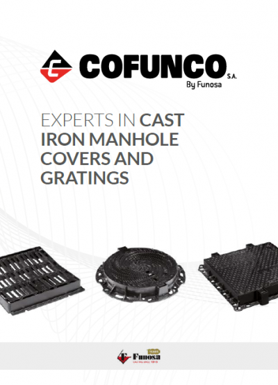 Cofunco catalogue